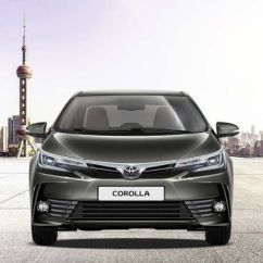 All New Corolla Altis Spesifikasi Toyota Grand Avanza 2018 Price Reviews Images Specs Offers Pictures