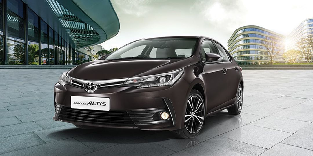 new corolla altis launch date in india harga yaris trd sportivo 2018 toyota 1 8 vl cvt price with offers full specifications pricedekho com