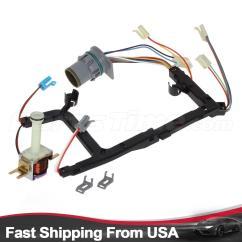 1995 4l80e Transmission Wiring Diagram 2006 Ford Mustang V6 Fuse Box Blazer 4l60e Harness 45