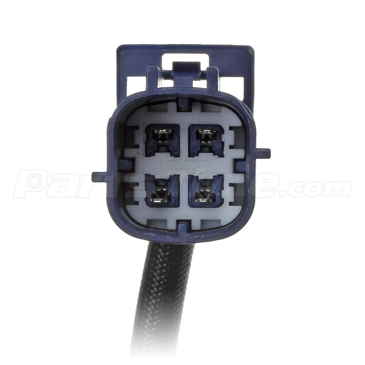 o2 sensor heater 70 watt hps wiring diagram 4x heated oxygen 1 2 bank for 05