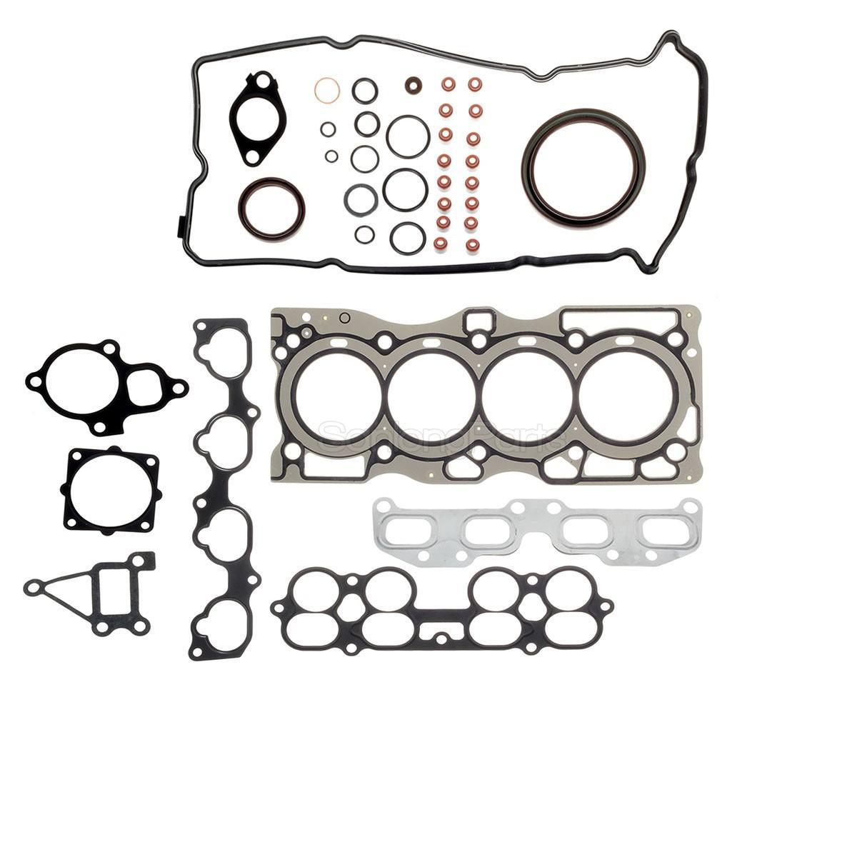 Cylinder Head Gasket Set QR25DE Fits for Nissan Altima