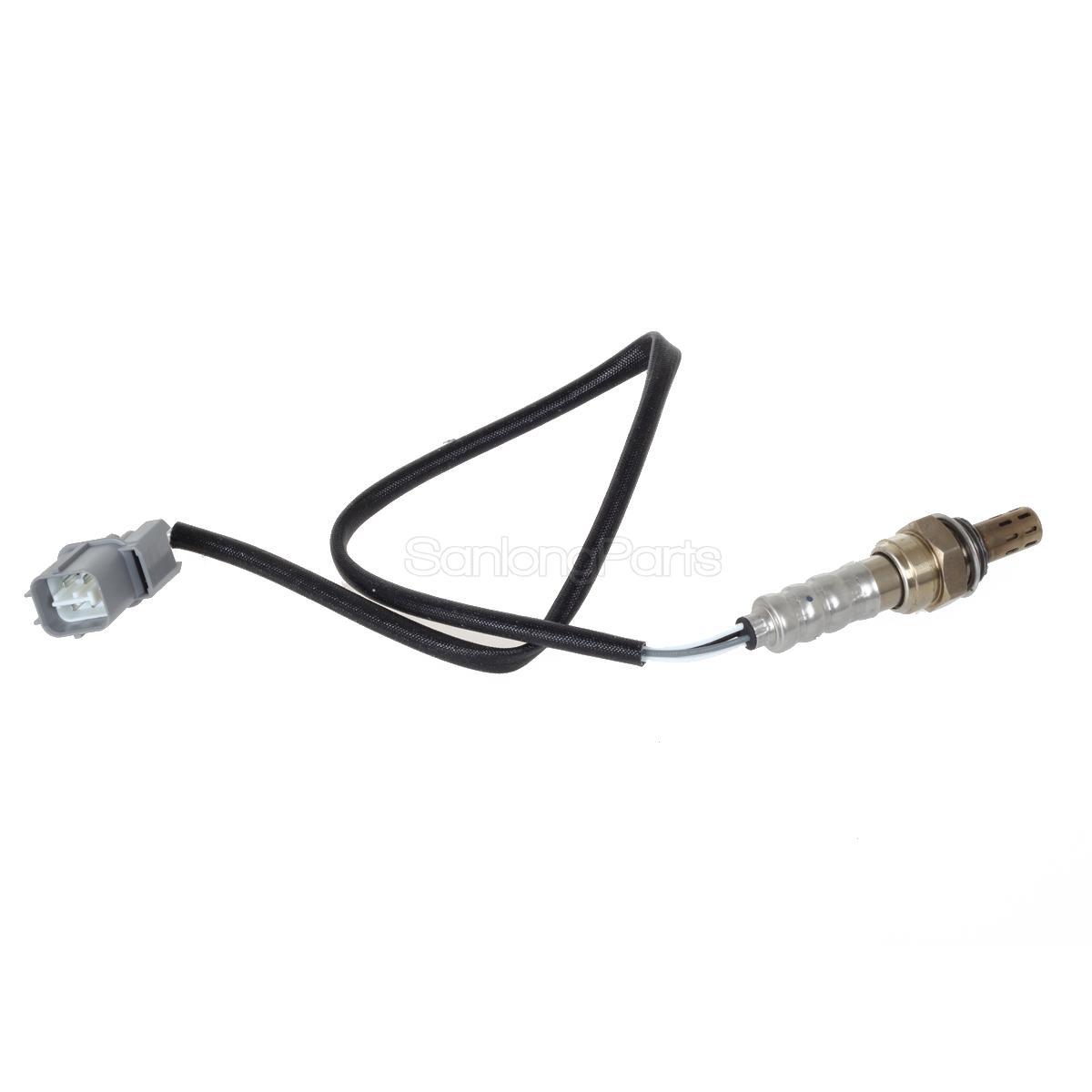 2x Air Fuel Ratio Sensor Up+Down for Honda Civic 1.6L 96
