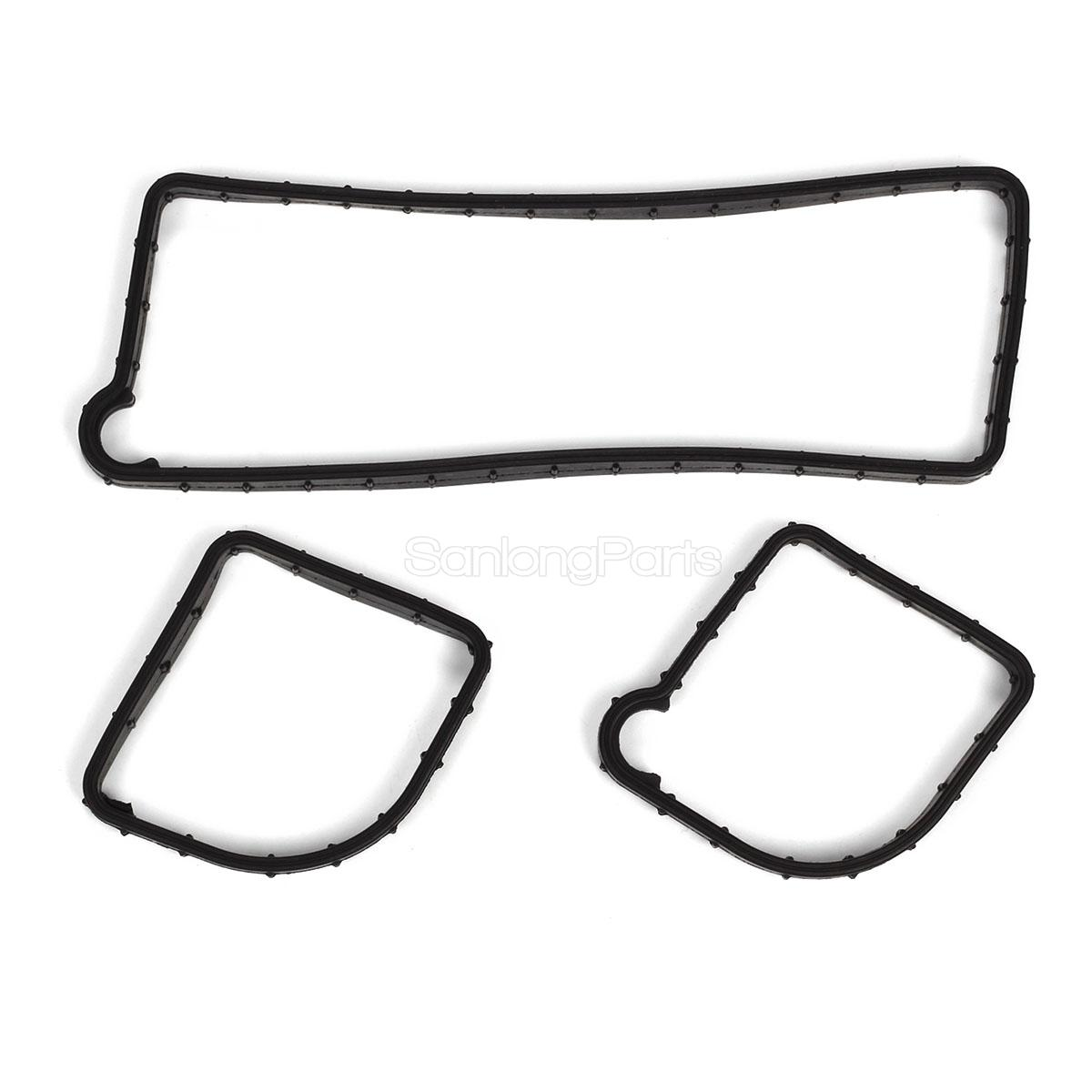 Fits 04-12 Ford Lincoln Mercury Mazda Valve Cover Gasket