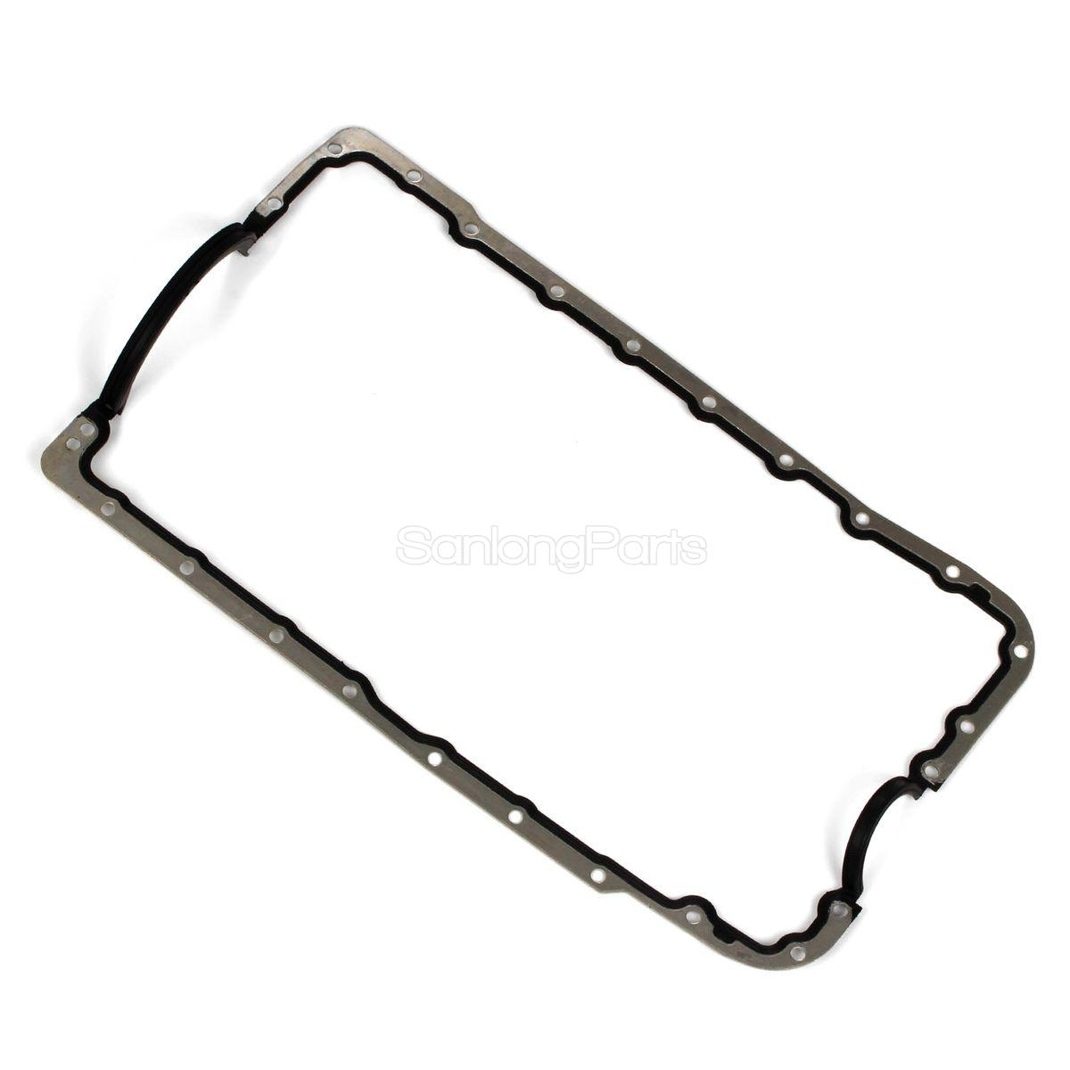 Oil Pan Gasket Set Fits 94-11 FORD AEROSTAR EXPLORER
