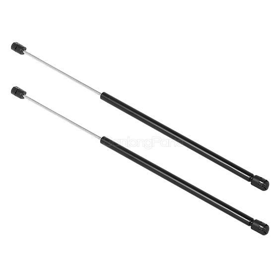 2x SG230063 4576 Rear Window Glass Lift Supports Struts