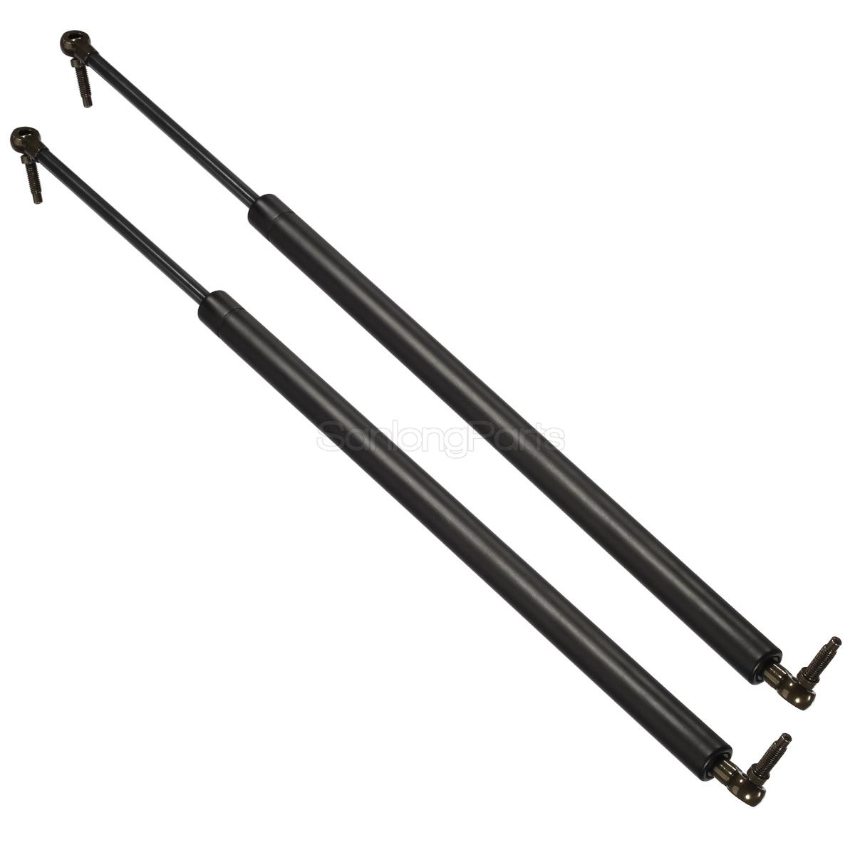 2pcs Hatch Gas Charged Lift Support For Chrysler Town