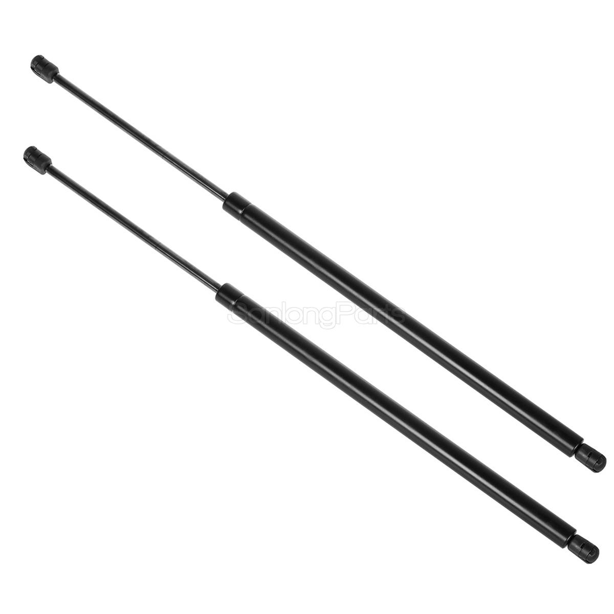 1Pair Rear Liftgate Hatch Lift Supports Shocks Struts For