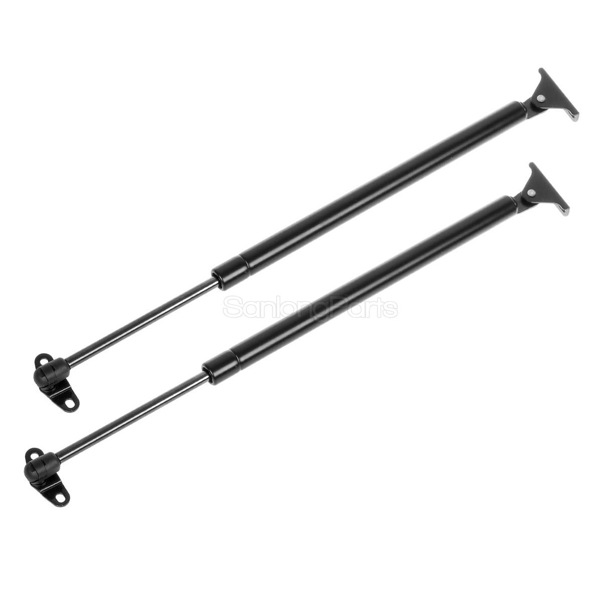 1 Pair Lift Supports Shocks Struts For Lexus Rx300 Rear
