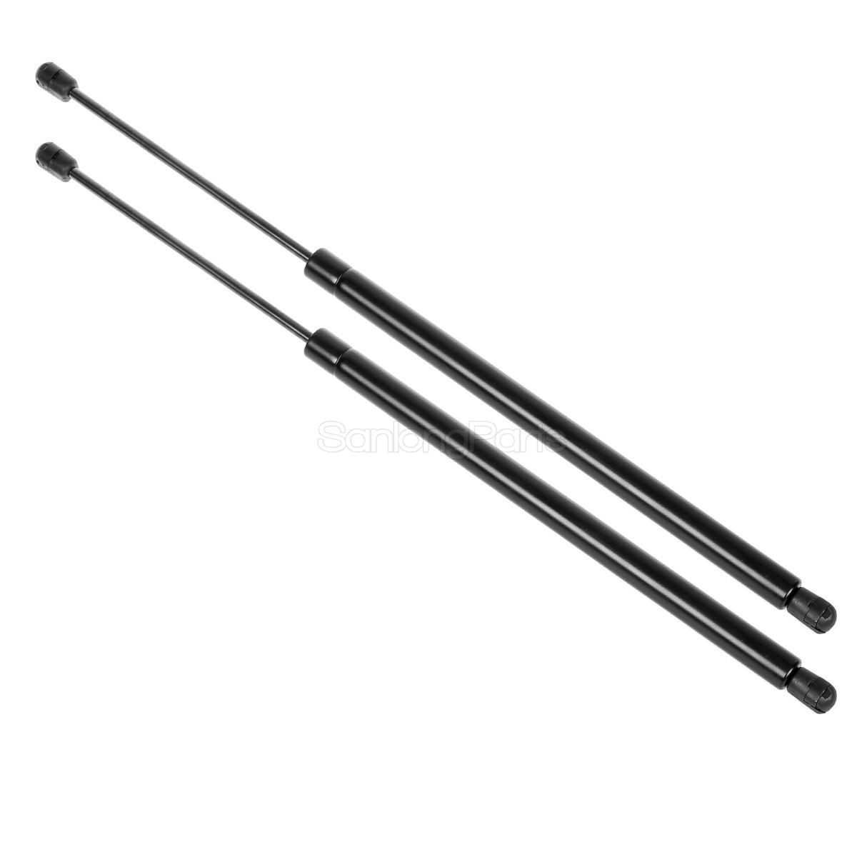 2pcs 4593 Rear Liftgate Gas Charged Lift Support For Ford
