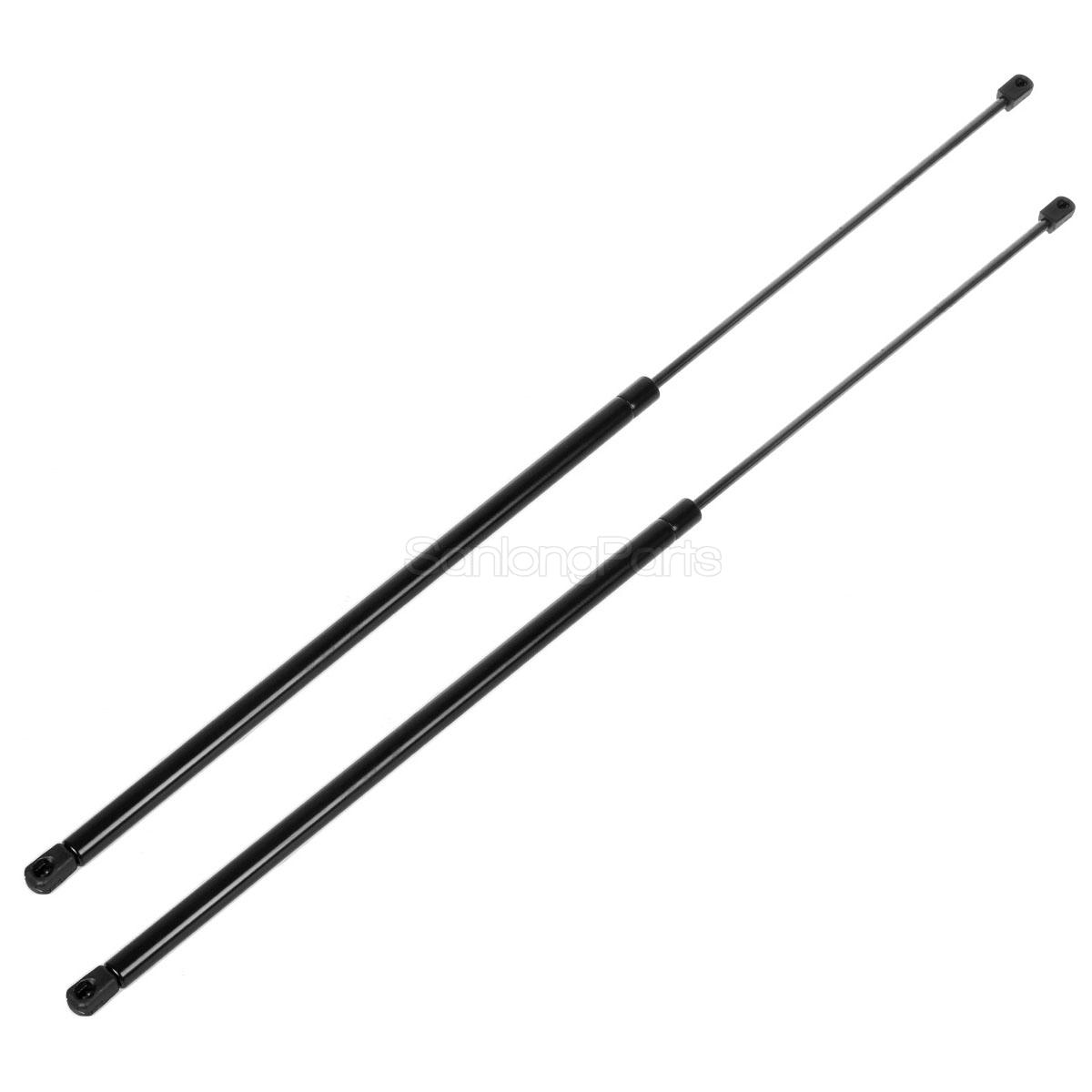 1Pair Front Hood Lift Supports Shocks Struts For Buick