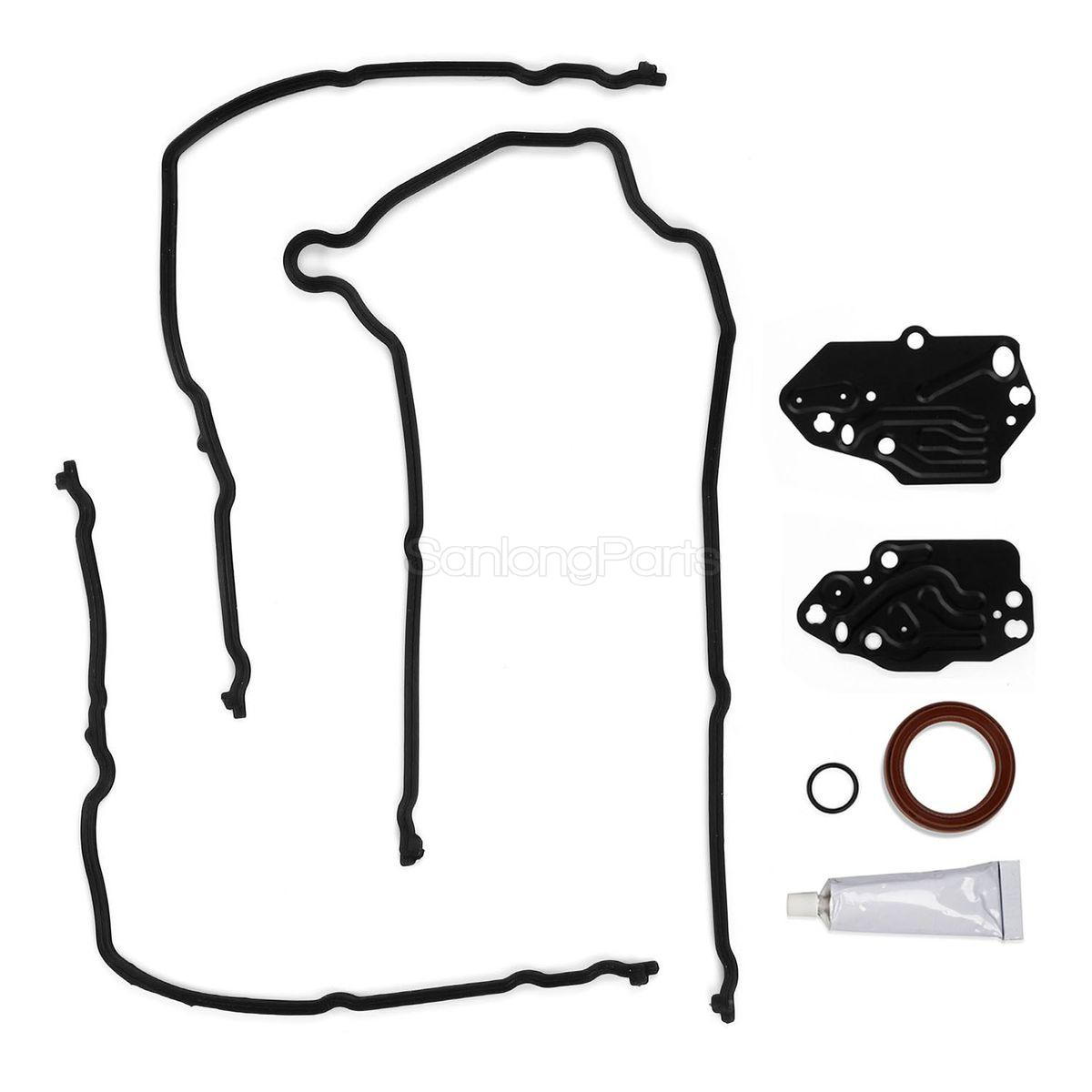 Fits Ford F150 F250 F350 For Lincoln 04 12 5 4l Timing