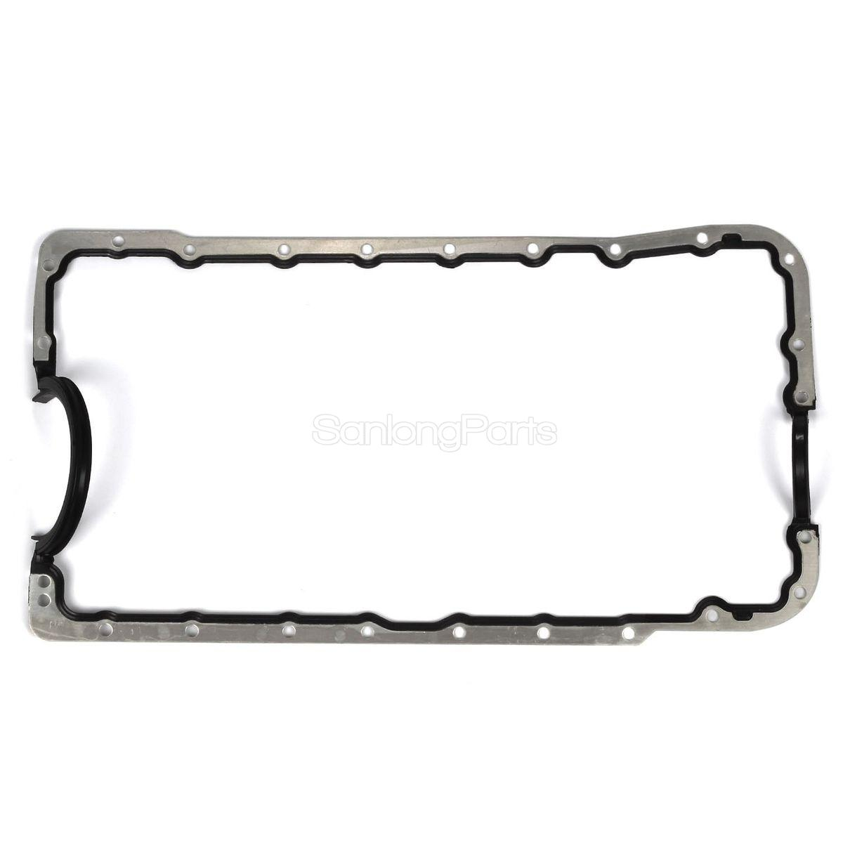Fits 97-11 Ford 4.0L SOHC Lower Gasket Set w/ oil pan