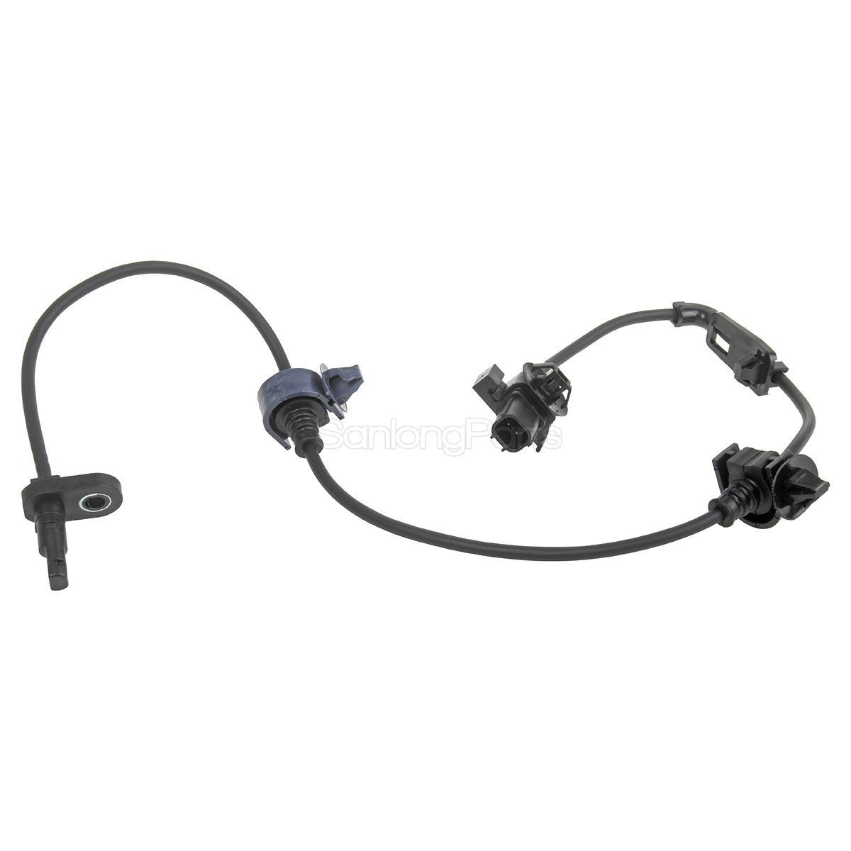 Front Right Passenger Side ABS Wheel Speed Sensor ALS1009