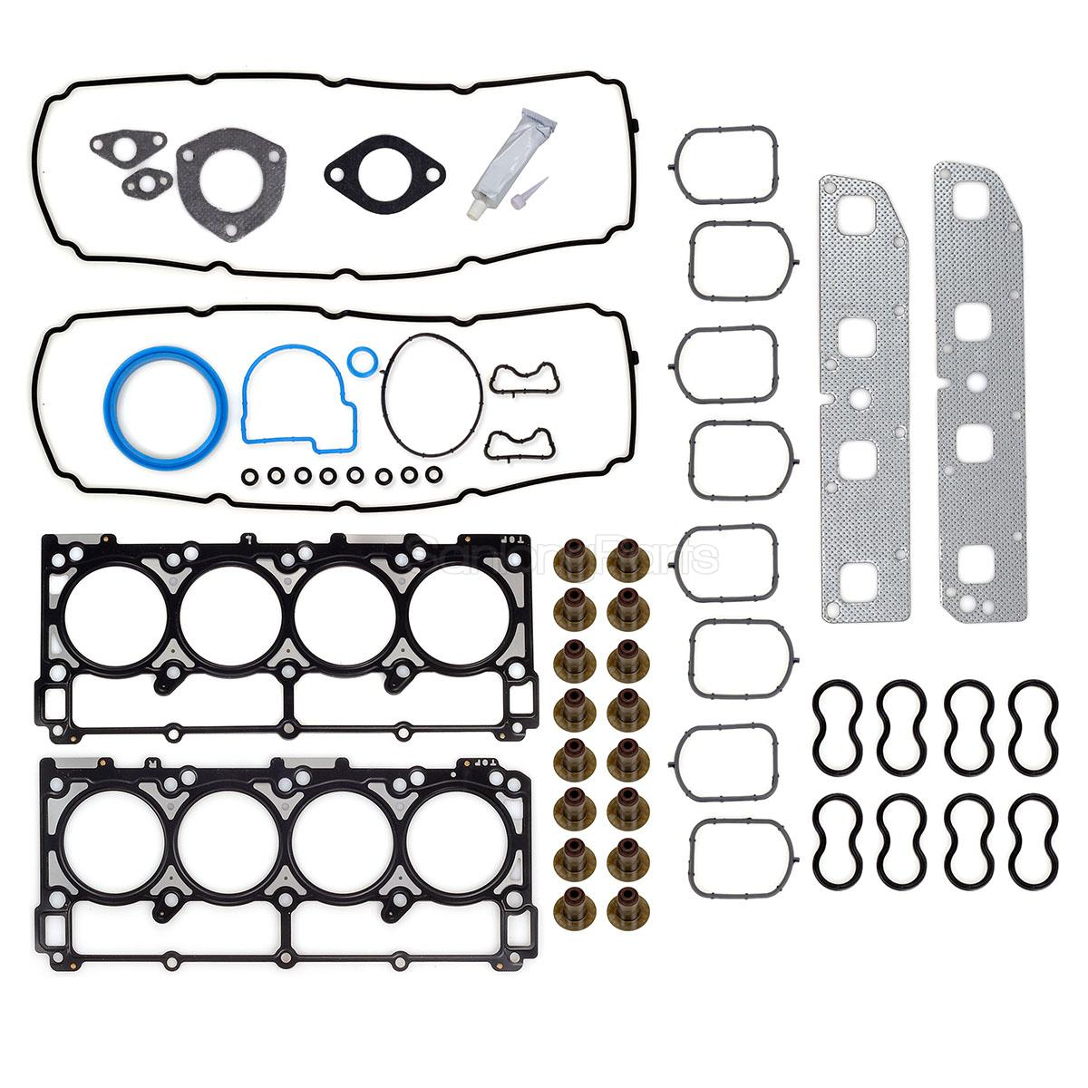 Full Engine Head Gasket Set Fits 03-08 Dodge Ram 1500 2500