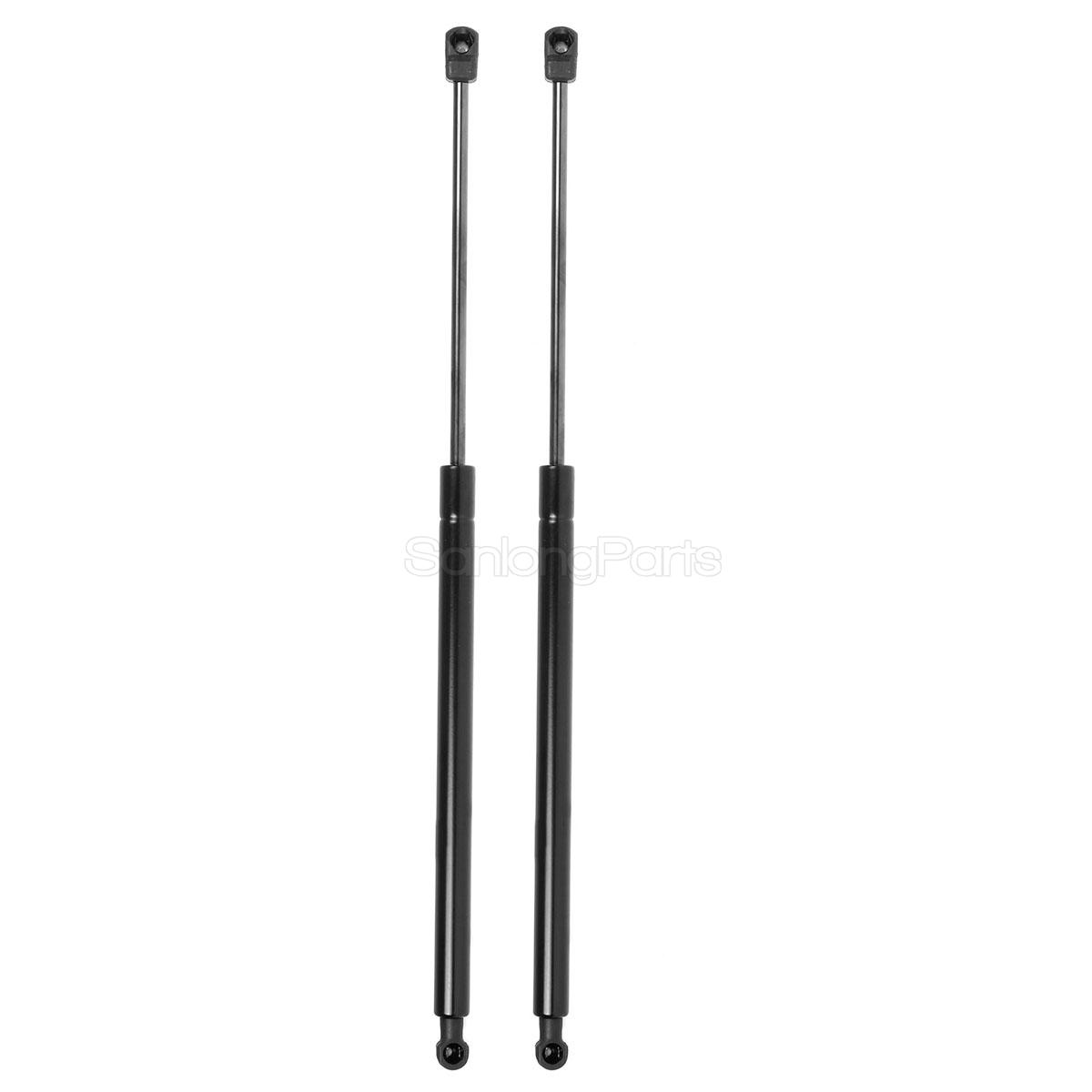 2pcs Front Hood Gas Charged Lift Support For Chevrolet