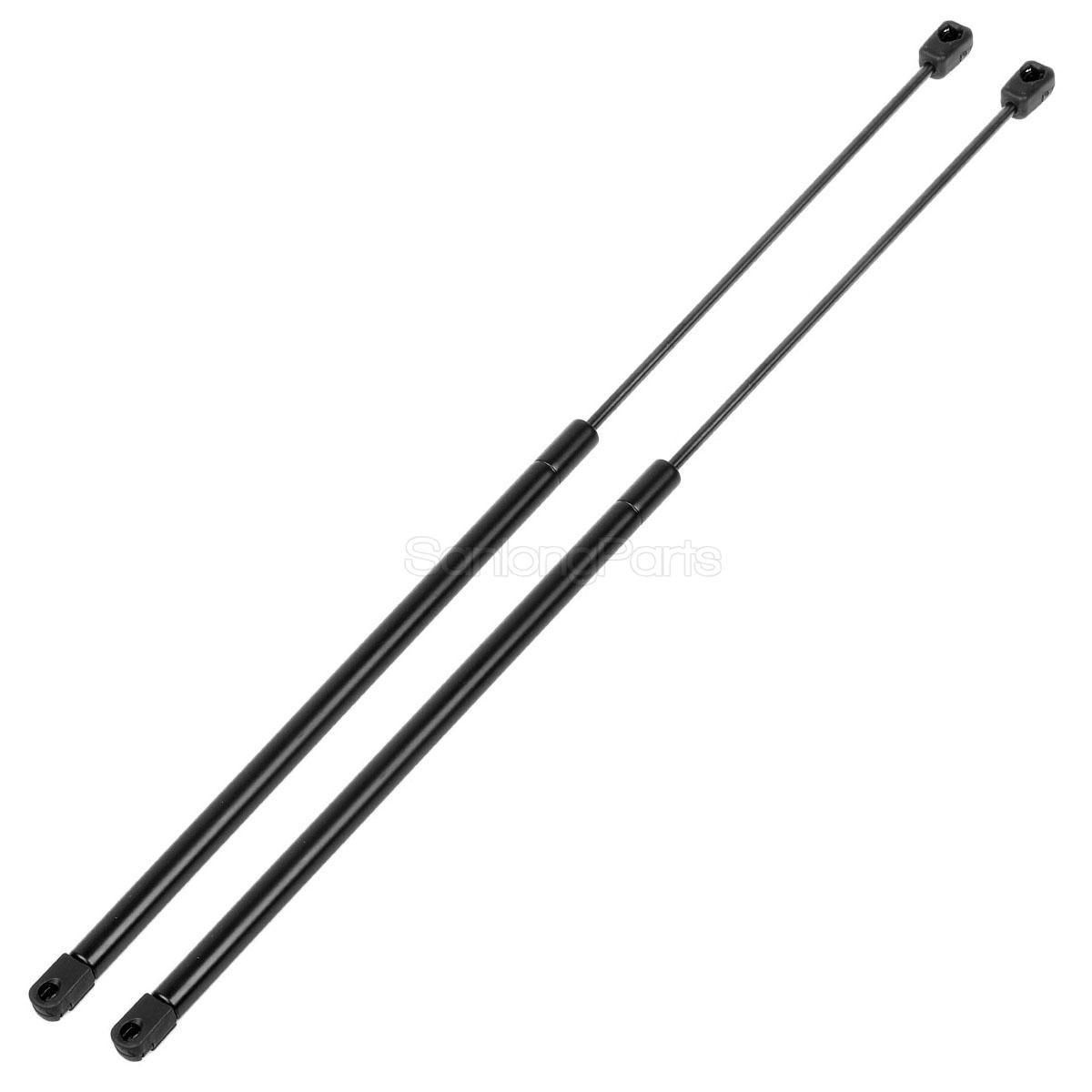 2 Lift Support Gas Strut Shock Spring Prop Rod For