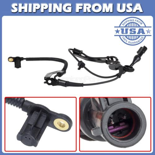 small resolution of details about front right abs wheel speed sensor als127 for 2001 2008 ford escape 3 0l 2 3l