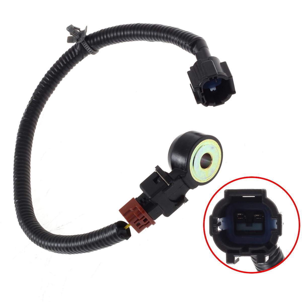 hight resolution of knock sensor wiring harness for 95 99 nissan maxima v6 3 0l 22060 30p00 ks79