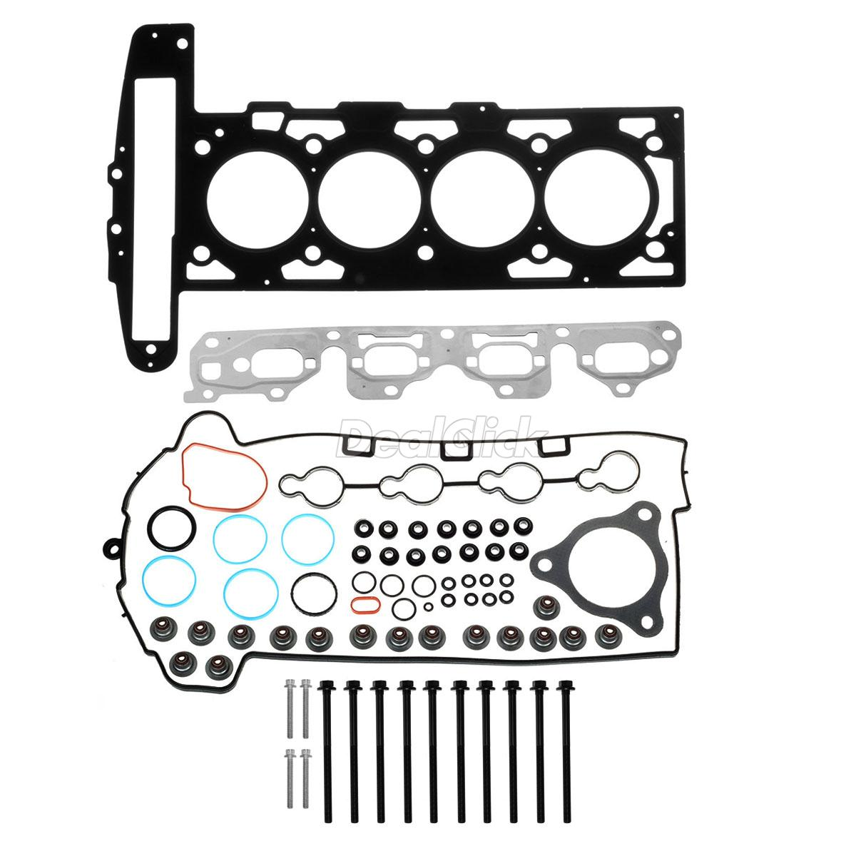 For 07-08 Chevrolet Cobalt 2.2 Cylinder Head Gasket Bolts