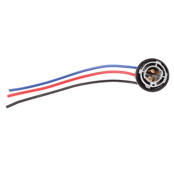 1157 2057 2357 Replacement Plug Sockets Extened Wiring
