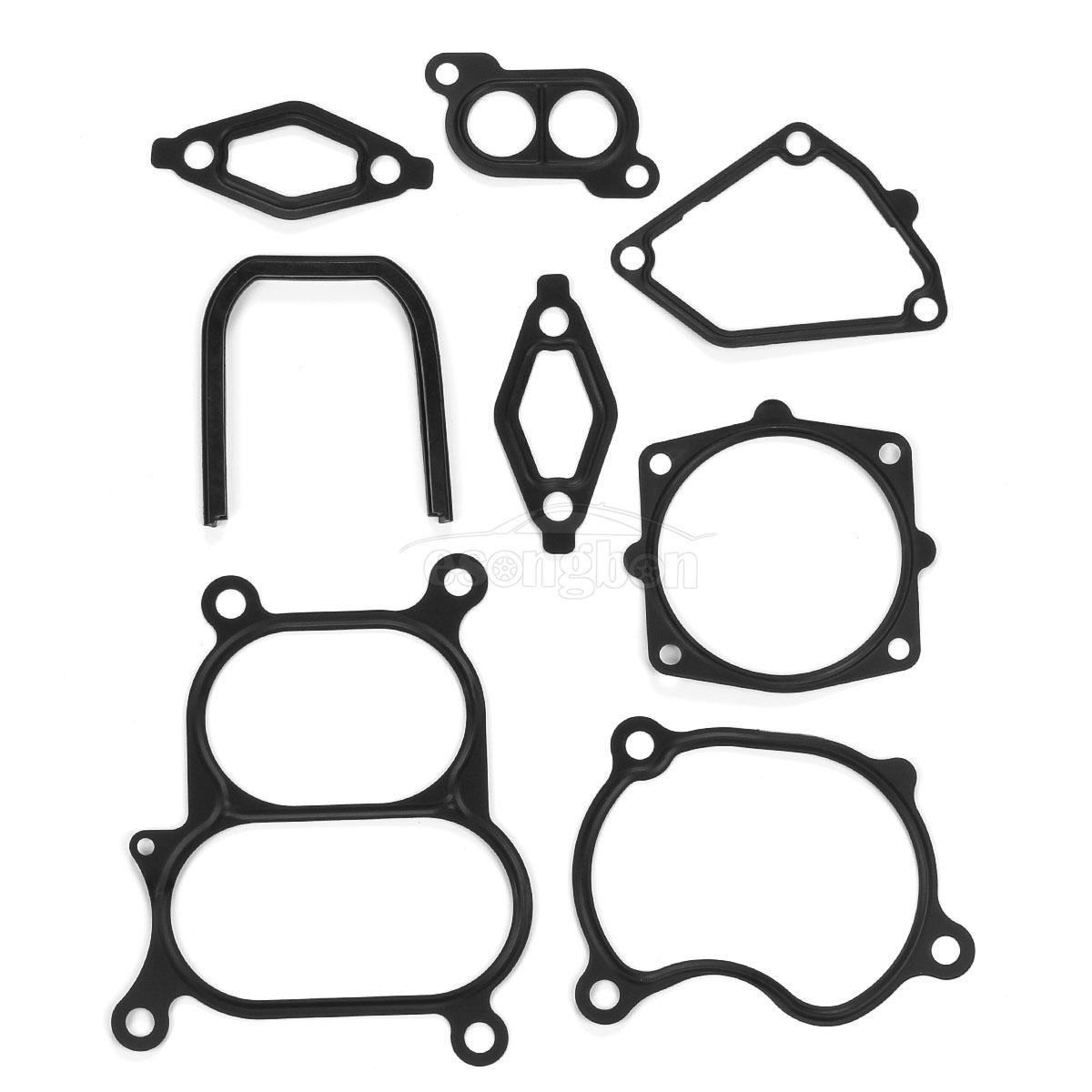 Cylinder Head Gasket Kit For Nissan Altima 02 06 3 5l