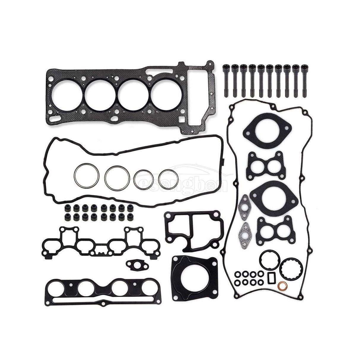 For Nissan Sentra 00 06 1 8l Dohc Cc L4 Head Gasket