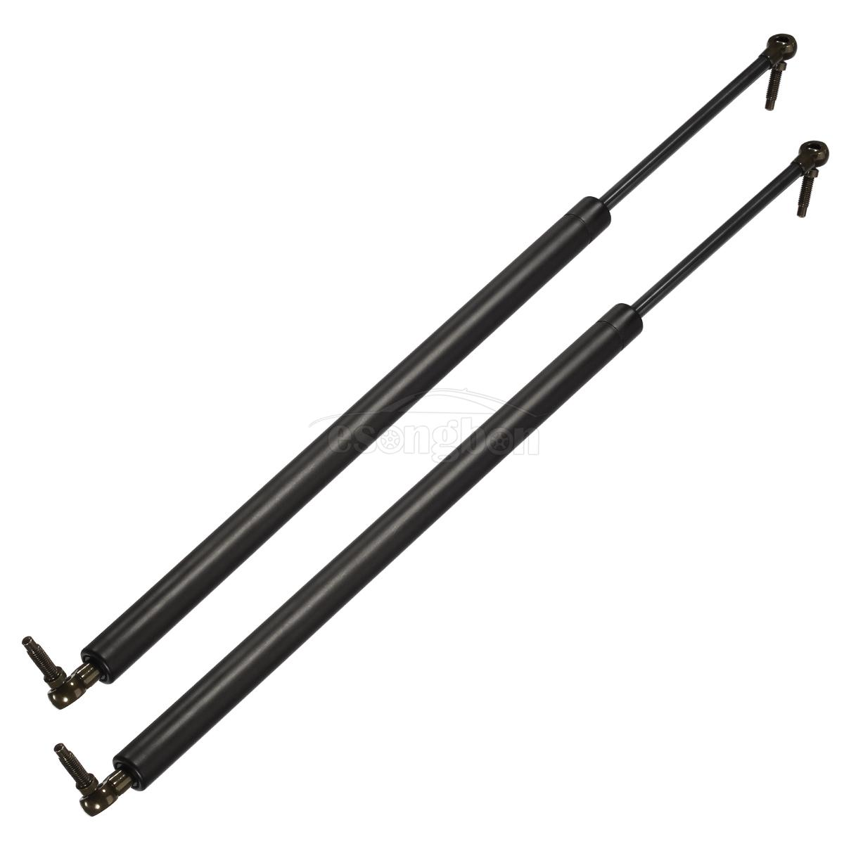 Pair of 2 Rear Liftgate Tailgate Lift Supports Struts For