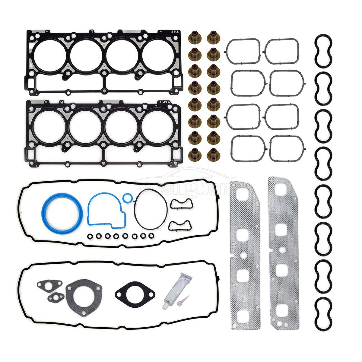 Mls Head Gasket Set For Chrysler For Dodge For Jeep 03 08