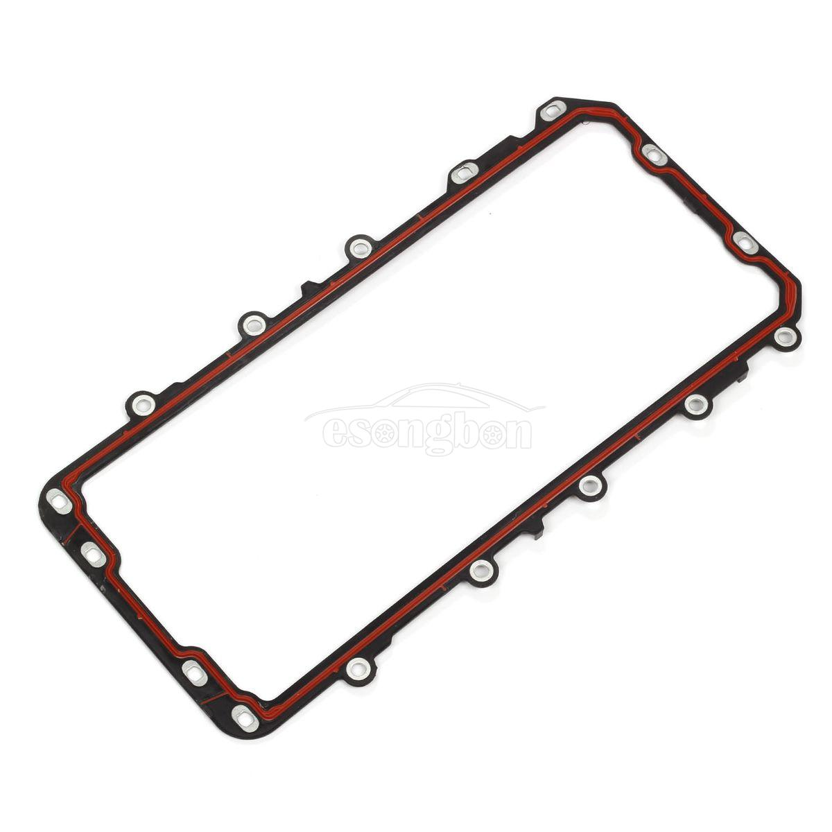 Engine Oil Pan Gasket OS34307R For Ford Crown Victoria 4