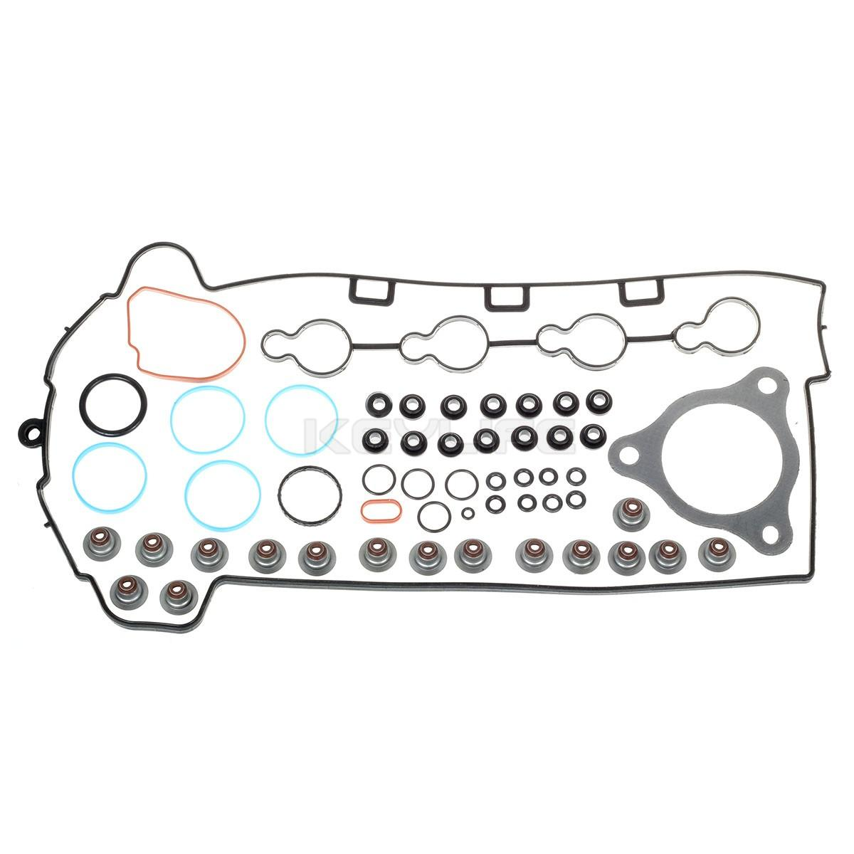 Fit Chevrolet Malibu For Saturn 07 08 2 2 Engine Head