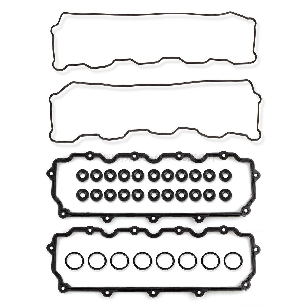 2x Valve Cover Head Gasket For Ford F 250 F 350 03 07 6