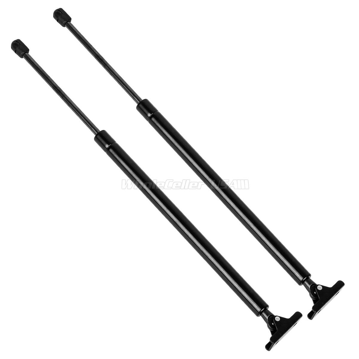 2x Tailgate Hatch Lift Supports Shock Strut Props for Jeep