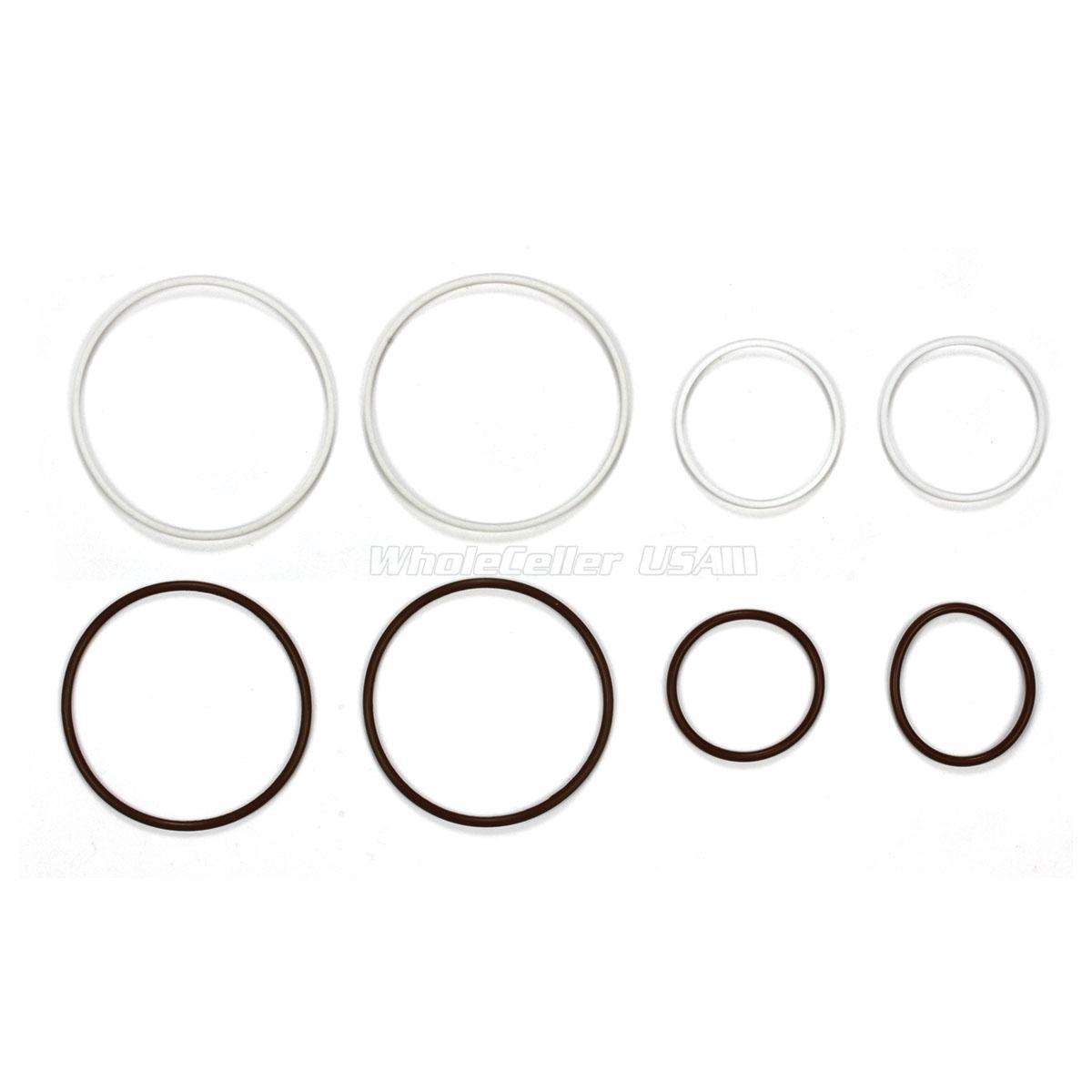 For BMW E36 E39 E46 E53 E60 2002-2005 VANOS Seals O-Ring