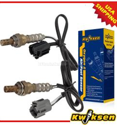 details about upstream downstream o2 oxygen sensor for 97 99 dodge ram 1500 2500 3500 5 2l [ 1200 x 1200 Pixel ]