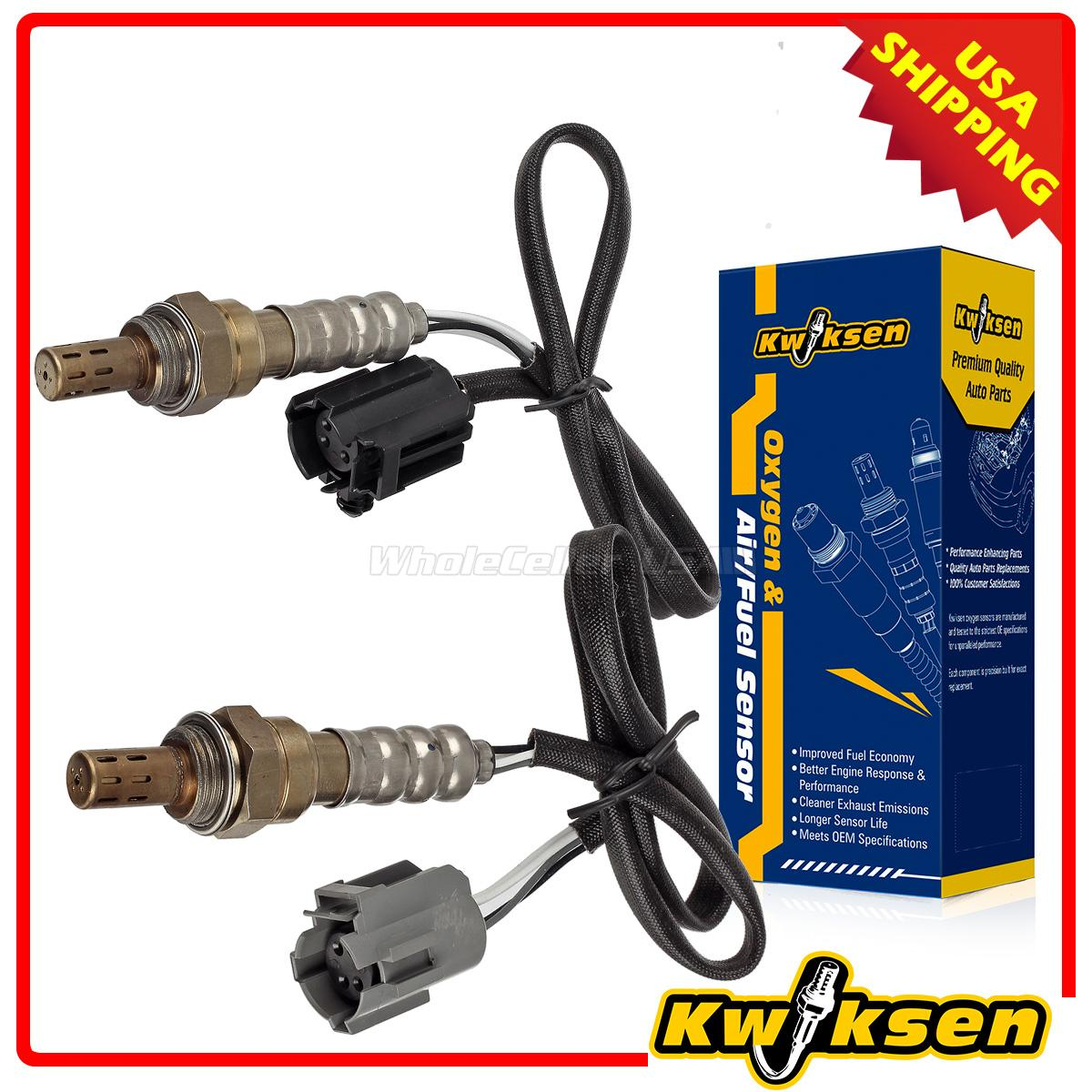 hight resolution of details about upstream downstream o2 oxygen sensor for 97 99 dodge ram 1500 2500 3500 5 2l