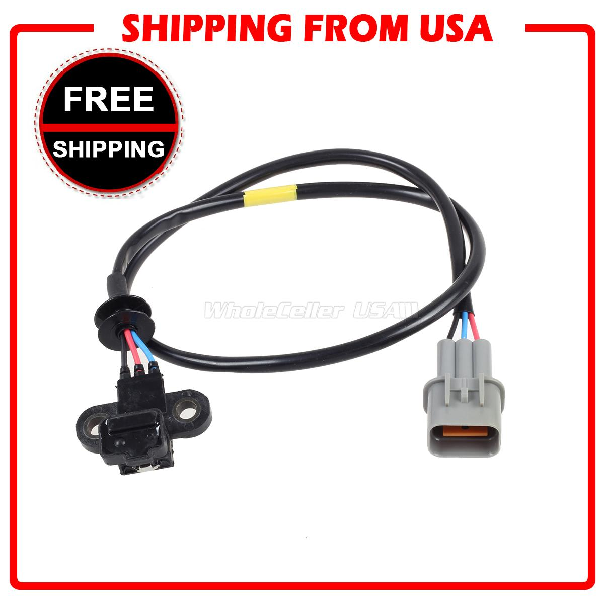 hight resolution of details about for 2003 1997 mitsubishi montero sport 3 0l camshaft position sensor su4222