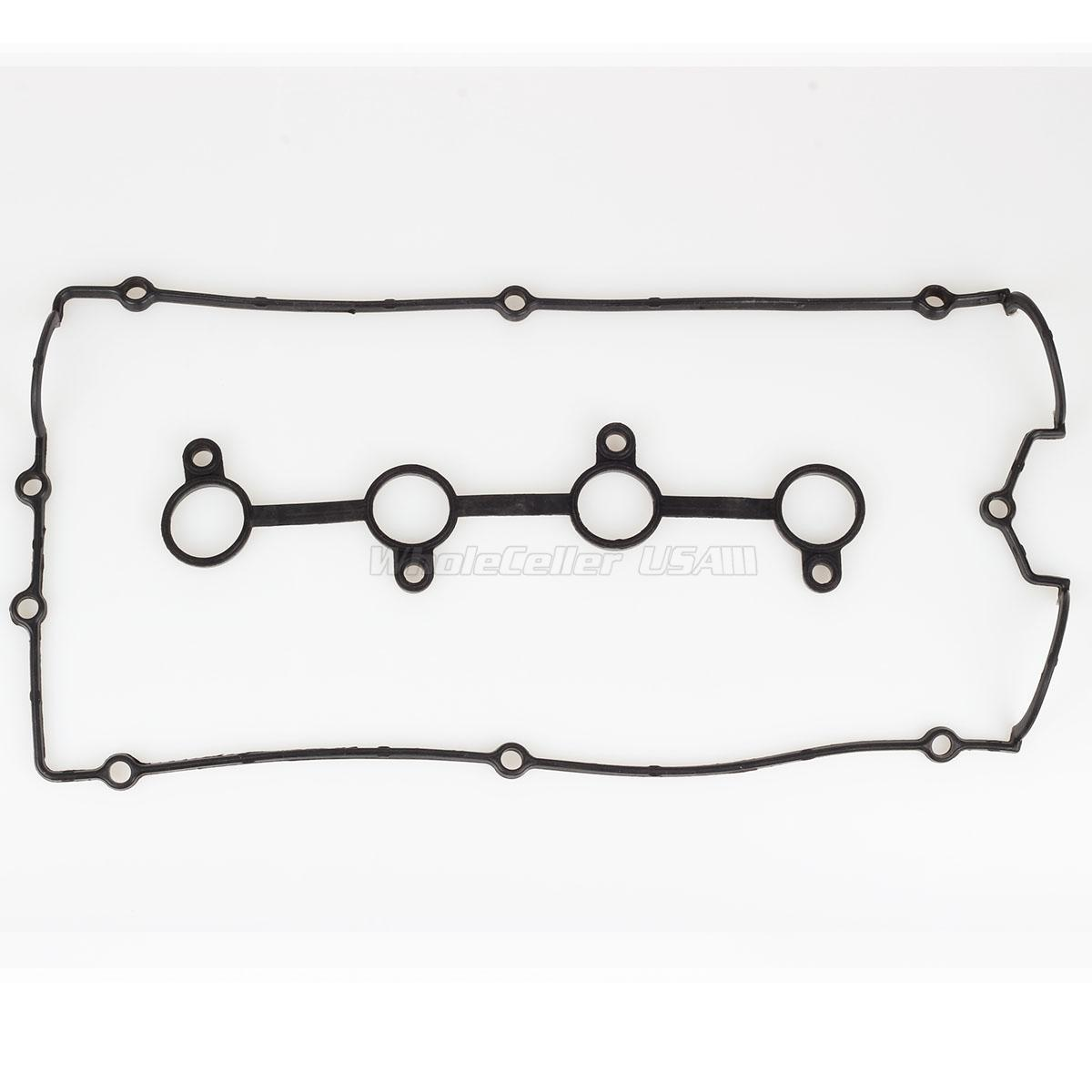 Engine Valve Cover Gasket Set Fits 99 06 Hyundai Santa Fe