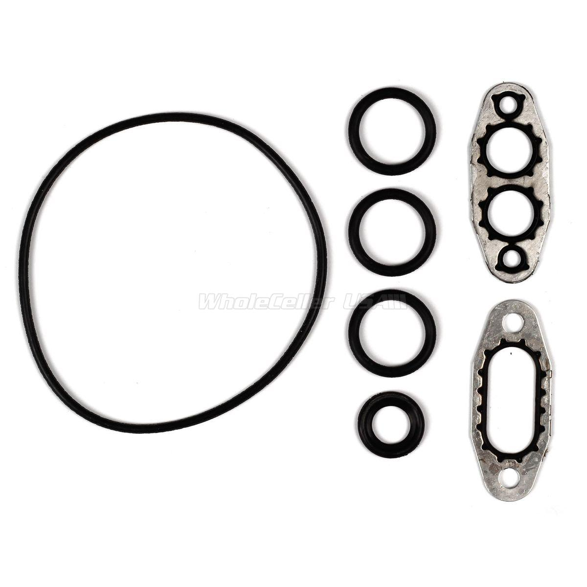 For GMC For Ford For Isuzu For Saab 97-11 Lower Gasket Set