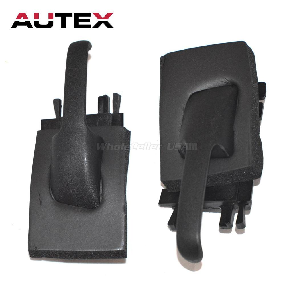 medium resolution of details about 1pair inside rear front left right door handle for 1997 2001 mercury mountaineer