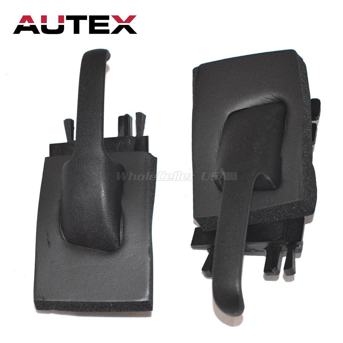 hight resolution of details about 1pair inside rear front left right door handle for 1997 2001 mercury mountaineer
