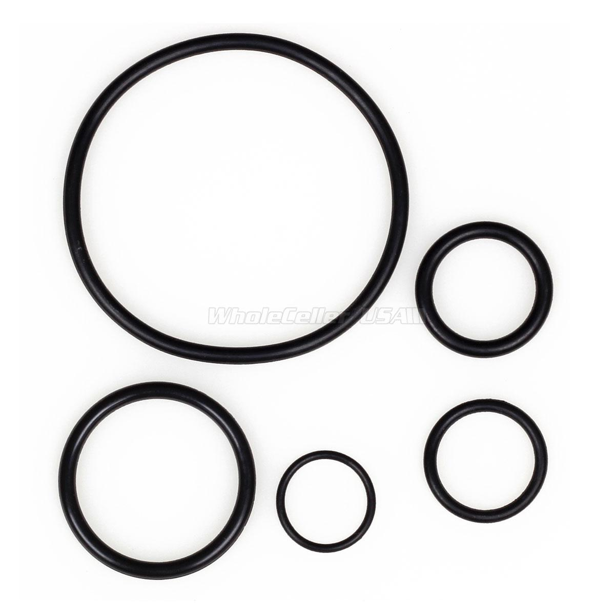 Lower Gasket kit Fits Jeep Cherokee Wrangler Grand