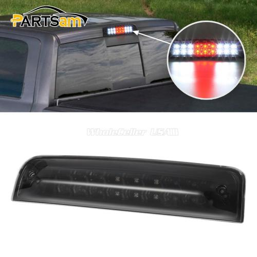 small resolution of details about black for 2009 2017 dodge ram 1500 2010 2017 2500 3500 led 3rd brake cargo light