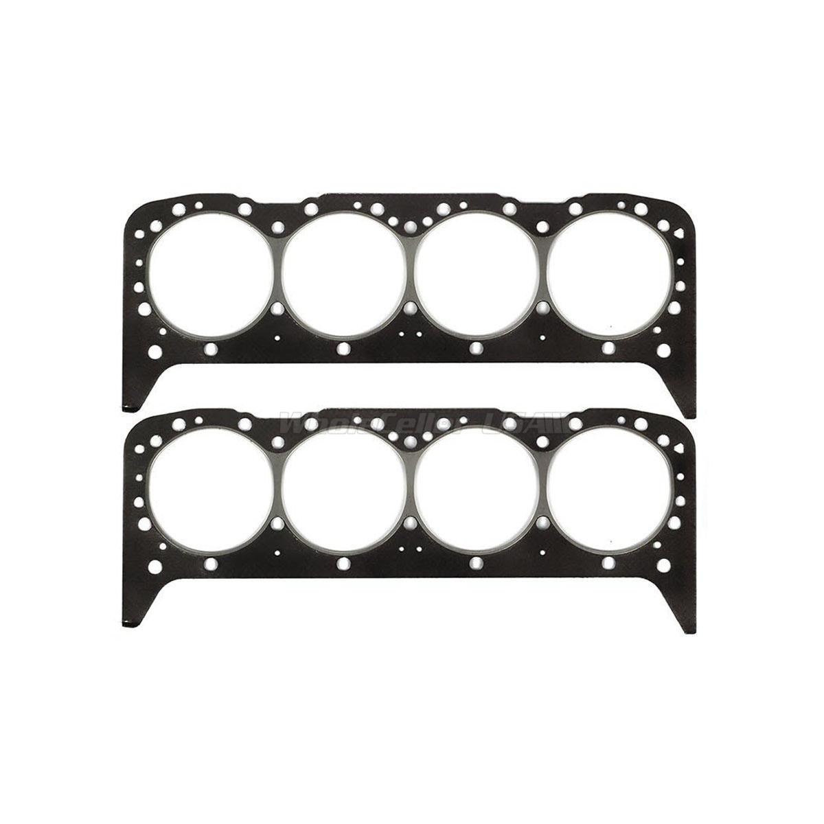 Vincos For 55 79 Small Block Chevy Engine Overhaul Gasket