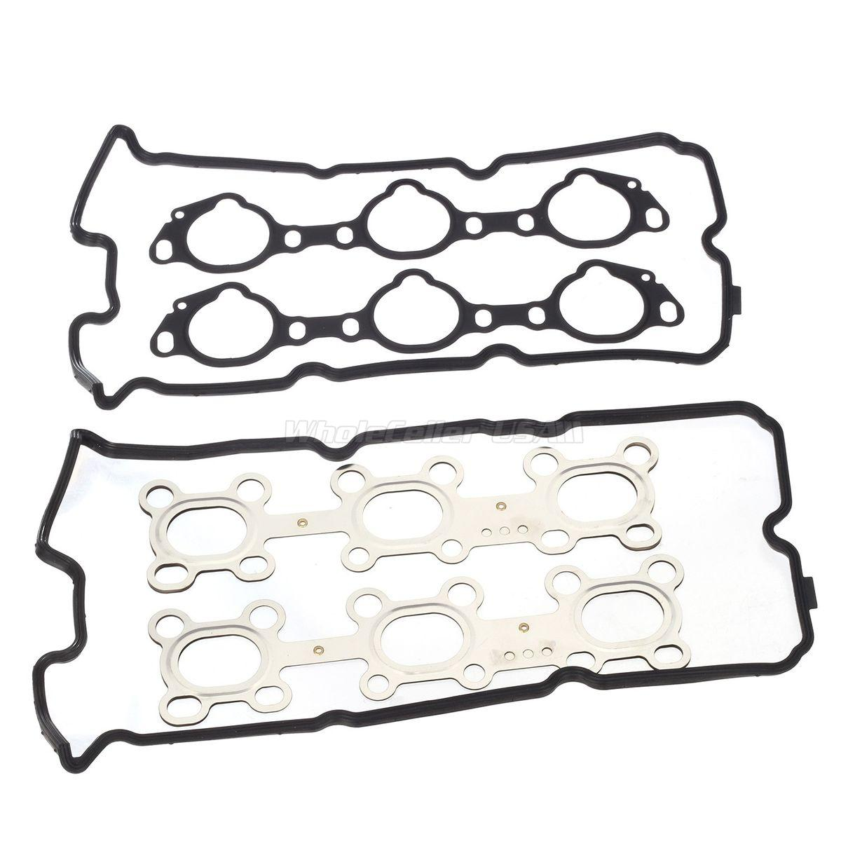 Fits 05 12 Nissan Pathfinder 4 0l V6 Dohc Head Gasket Kit