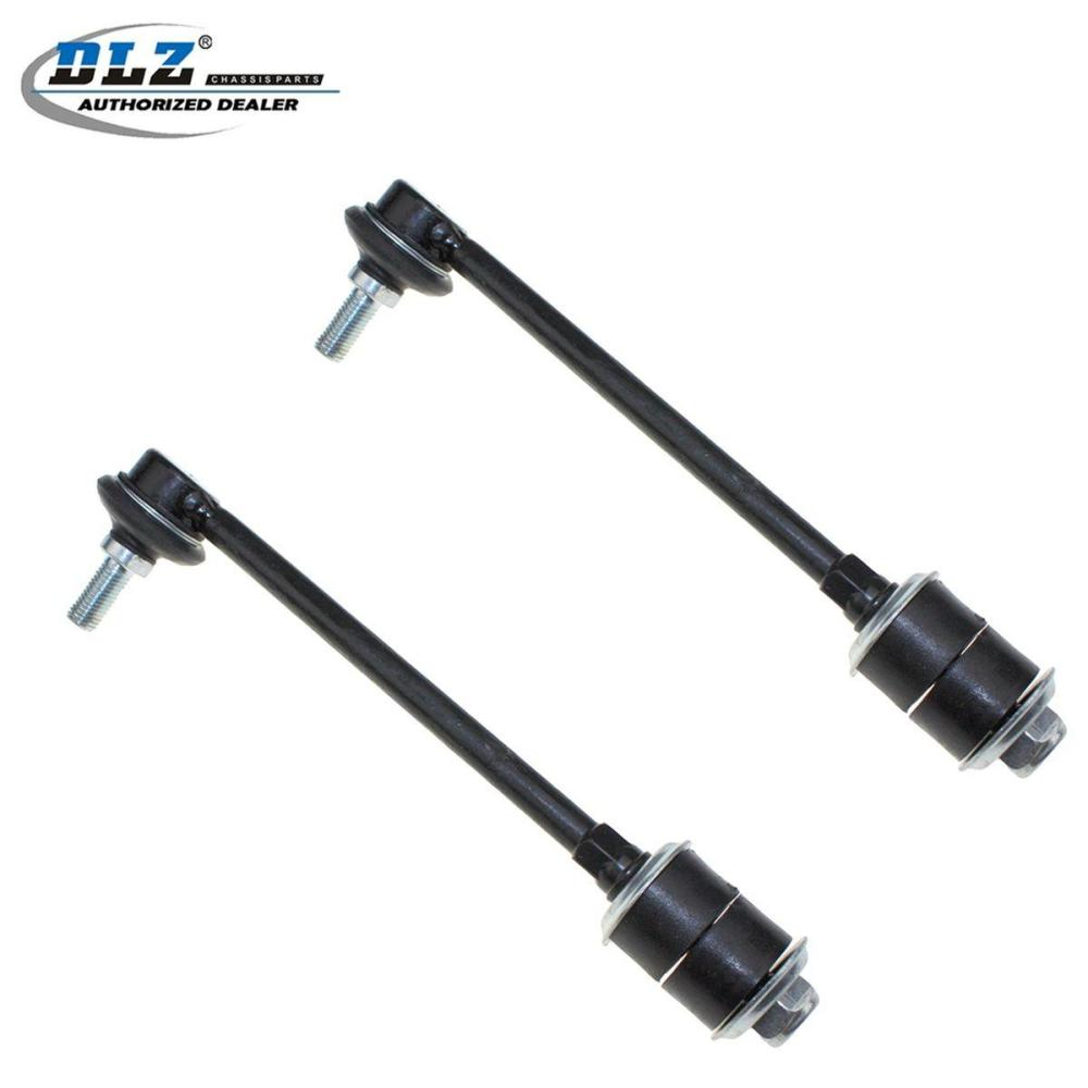 medium resolution of details about 2 suspension rear sway bar link for 1987 2004 nissan pathfinder pass driver side