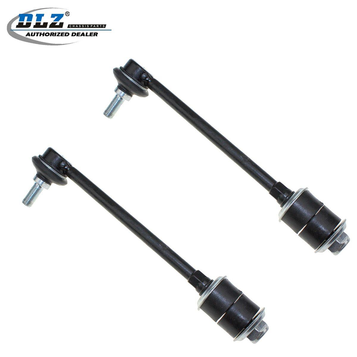 hight resolution of details about 2 suspension rear sway bar link for 1987 2004 nissan pathfinder pass driver side