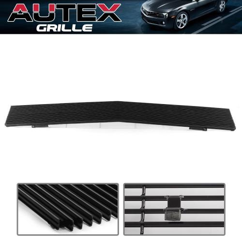 small resolution of details about fit 81 87 chevy gmc pickup blazer jimmy phantom style black billet grille insert