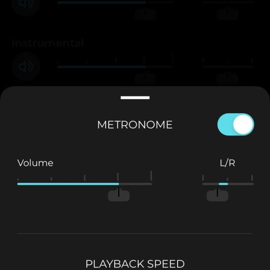 Separate Vocals & Instrument Tracks from Your Favorite Songs to Make Karaoke Music or Play Along with the Band