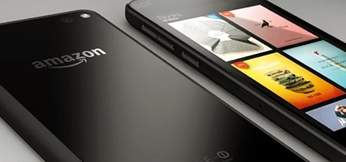 Amazon Ice Smartphones