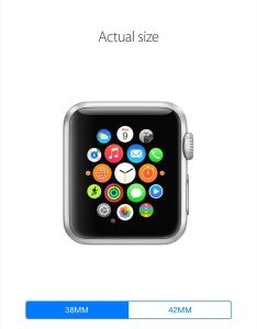 Option use the apple store app also which watch size is best for you use our printable cutouts to rh iosdgethacks